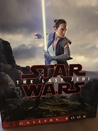 Star Wars: The Last Jedi Gallery Book
