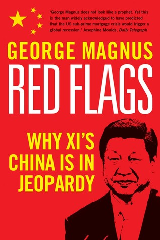 Why Xi's China is in Jeopardy - George Magnus