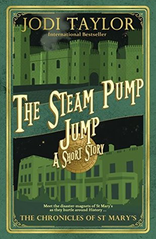 The Steam Pump Jump (The Chronicles of St Mary's, #9.6)