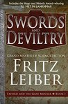 Swords and Deviltry (Lankhmar, 1)