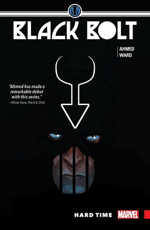 Black Bolt, Vol. 1 by Saladin Ahmed
