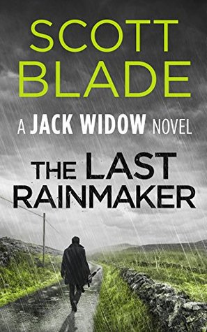 The Last Rainmaker (Jack Widow, #9)