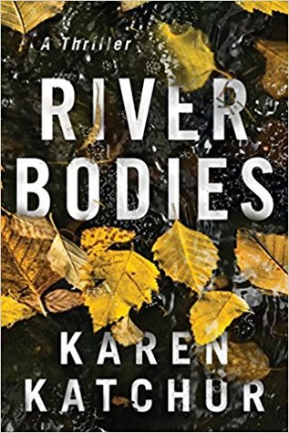 River Bodies (Northampton County #1)
