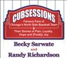 Cubsessions by Becky Sarwate