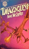 Dragonquest (Pern, #2)