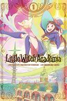 Little Witch Academia, Vol. 1 by Yoh Yoshinari