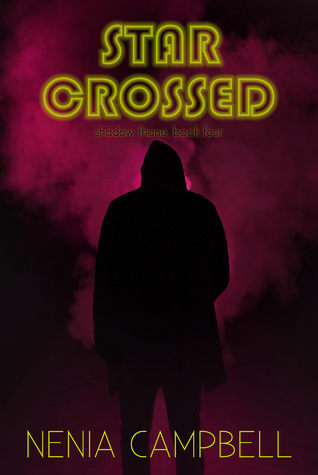 Star Crossed (Shadow Thane, #4)