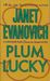 Plum Lucky (A Stephanie Plu...