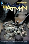 Batman, Volume 1 by Scott Snyder