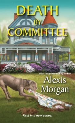 Death by Committee (Abbey McCree Mystery #1)