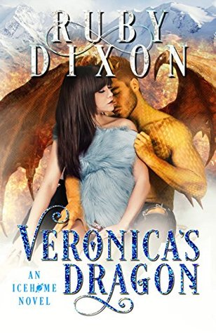 Veronica's Dragon (Icehome, #2)