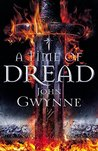 A Time of Dread (Of Blood & Bone, #1)