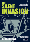 The Silent Invasion by Larry Hancock