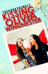 Kissing Olivia Winchester by Athena Simone