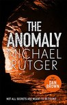 The Anomaly: Would you DARE to put this gripping, terrifying new thriller down?