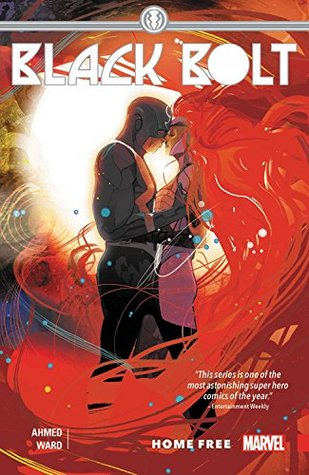 Black Bolt, Vol. 2: Home Free