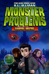 Monster Problems by R.L. Ullman