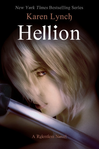 Hellion (Relentless, #7)