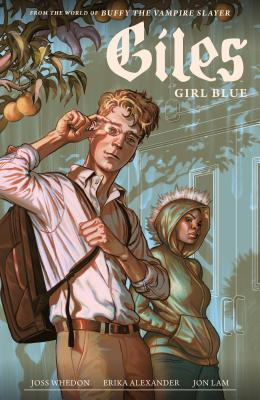 Buffy the Vampire Slayer Season 11: Giles - Girl Blue (Giles #1)
