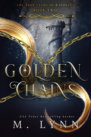 Golden Chains (Fantasy and Fairytales, #2)