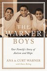 The Warner Boys by Curt Warner