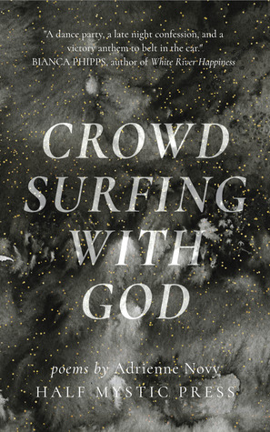 Crowd Surfing With God