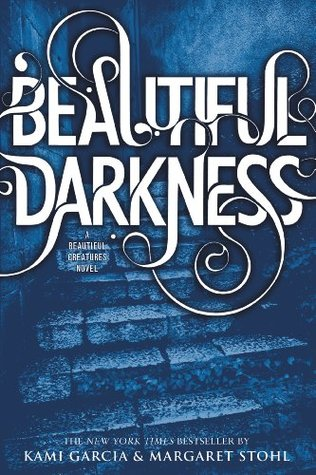Beautiful Darkness by Kami Garcia