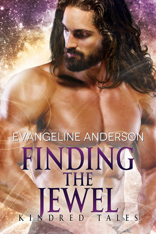 Finding the Jewel (Brides of the Kindred #21.8)