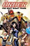 The Order, Volume 1: The Next Right Thing