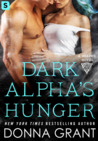 Dark Alpha's Hunger (Reaper, #6)