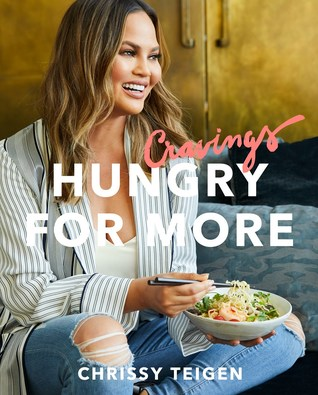 Cravings by Chrissy Teigen