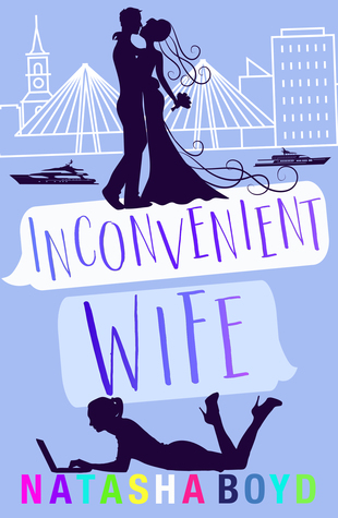 Inconvenient Wife (Charleston #2)