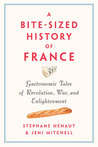 A Bite-Sized History of France by Stephane Henaut