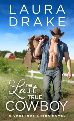 The Last True Cowboy (Chestnut Creek, #1)