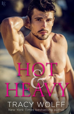 Hot & Heavy (Lightning #2)