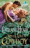 Never Love a Cowboy (Rogues in Texas, #2)
