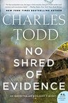 No Shred of Evidence (Inspector Ian Rutledge, #18)