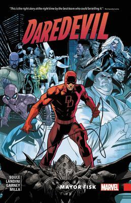 Daredevil: Back in Black, Volume 6: Mayor Fisk