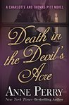 Death in the Devil's Acre (Charlotte & Thomas Pitt, #7)