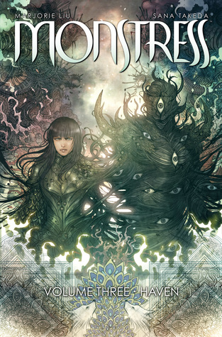 Monstress, Vol. 3: Haven (Monstress, #3)