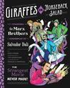 Giraffes on Horseback Salad by Josh Frank