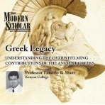 understanding the overwhelming contributions of the ancient Greeks  - Timothy B. Shutt