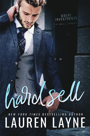 Hard Sell (21 Wall Street, #2)