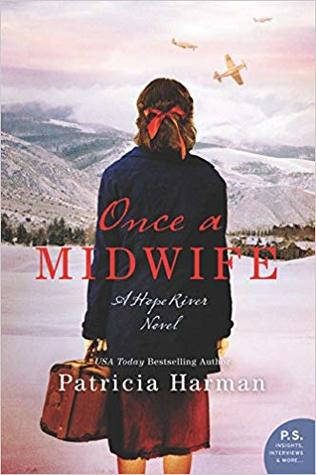 Once a Midwife (Hope River #3)