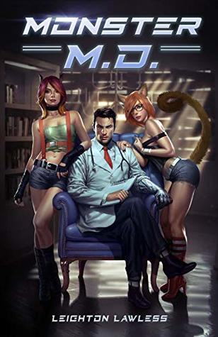 Monster M.D. - Leighton Lawless