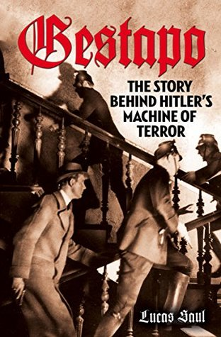 The Story Behind Hitler's Machine of Terror  -  Lucas Saul