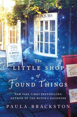 The Little Shop of Found Things (The Little Shop of Found Things #1)