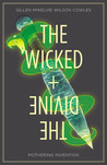 The Wicked + the Divine, Vol. 7: Mothering Invention