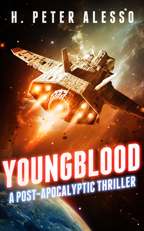 Youngblood: A Post-Apocalyptic Thriller