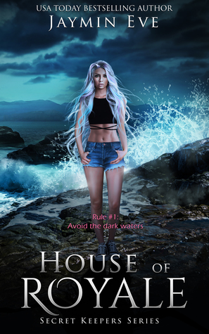 House of Royale  (Secret Keepers, #4)